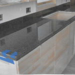 Commercial granite